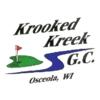 Krooked Kreek Golf Course - Public Logo