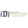 Downingtown Country Club - Public Logo