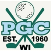 Poplar Golf Course - Public Logo