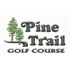 Pine Trail Golf Course Logo