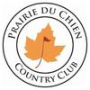 Prairie du Chien Country Club - Semi-Private Logo