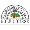 Hawthorne Hills Golf Course - Public Logo