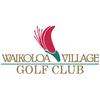 Waikoloa Village Golf Club Logo