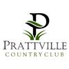 Prattville Country Club - Private Logo