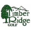 Timber Ridge Golf Club - Semi-Private Logo
