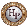 Howell Park Golf Course - Public Logo