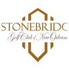 Stonebridge Golf Club of New Orleans - Championship Course Logo