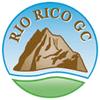 Rio Rico Golf Course - Semi-Private Logo