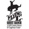 Flying L Guest Ranch Golf Course - Resort Logo