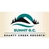 The Summit at Shanty Creek - Resort Logo