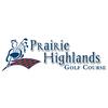 Prairie Highlands Golf Course Logo
