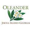 Jekyll Island Golf Club - Oleander Course Logo