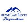 Alpine Lake Resort Logo
