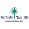Westin Mission Hills Golf Resort & Spa - Pete Dye Resort Course Logo