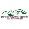 Crotched Mountain Golf Club Logo