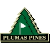 Plumas Pines Golf Resort Logo