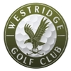 Westridge Golf Club - Public Logo