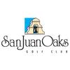 San Juan Oaks Golf Club - Public Logo