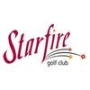 Starfire Golf Club - Hawk/King Logo