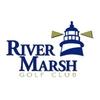 Cambridge River Marsh Golf Club - Hyatt Chesapeake Bay Logo