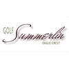 Golf Summerlin - Eagle Crest Course Logo