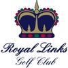 Royal Links Golf Club - Public Logo