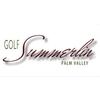 Golf Summerlin - Palm Valley Course Logo
