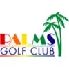 Palms Golf Club Logo