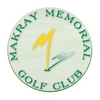 Makray Memorial Golf Club Logo