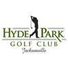 Hyde Park Golf Club - Public Logo