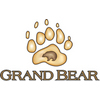The Grand Bear Golf Course Logo