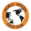 Rolling Oaks at World Woods Golf Club Logo