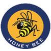 Honey Bee Golf Club - Public Logo
