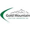 The Cascade at Gold Mountain Golf Course - Public Logo