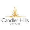 Candler Hills Golf Club Logo