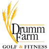 Executive Course at Drumm Farm Golf Club Logo