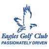 The Eagles Golf Club - Forest Logo