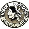 Battle Ground Golf Club Logo
