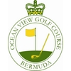 Ocean View Golf Club Logo