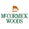 McCormick Woods Golf Course - Public Logo