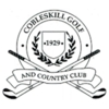 Cobleskill Golf & Country Club Logo