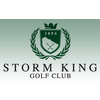 Storm King Golf Club Logo