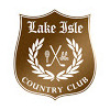 Lake Isle Country Club Logo
