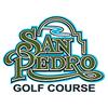 San Pedro Golf Course Logo