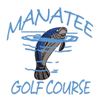 Manatee County Golf Course - Public Logo
