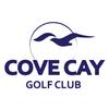Cove Cay Golf Club Logo