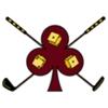 Gambler Ridge Golf Club Logo