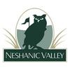 Neshanic Valley Golf Course - Lake/Ridge Course Logo