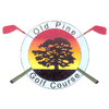 Old Pine Golf Course Logo