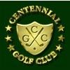 Lakes/Meadows at Centennial Golf Club Logo